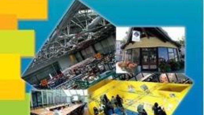 Pret Carte Organizarea agentiei de turism cls 11 – Stefania Mihai