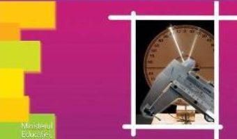 Pret Carte Tehnici de masurare in domeniu cls 11 -12 – Aurel Ciocirlea-Vasilescu