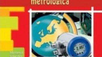 Pret Carte Organizare si legislatie metrologica cls 12 – Aurel Ciocarlea-Vasilescu