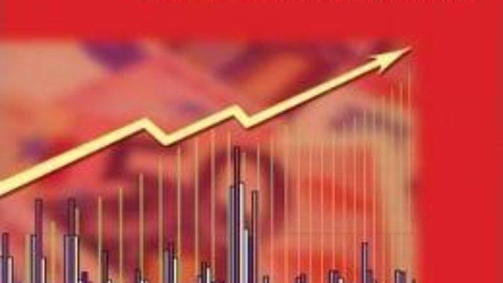 Pret Carte Statistica si analiza economica – Clasa a 12-a – Manual – Viorica Dorin, Florina Stan