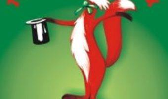 Pret Carte The Fox on the box – Steluta Istratescu