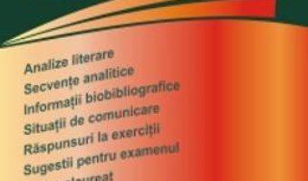 Pret Carte Limba si literatura romana cls 10 – Hadrian Soare, Gheorghe Soare