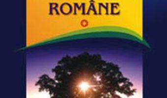 Cartea Metodica predarii literaturii romane – Constantin Schiopu (download, pret, reducere)