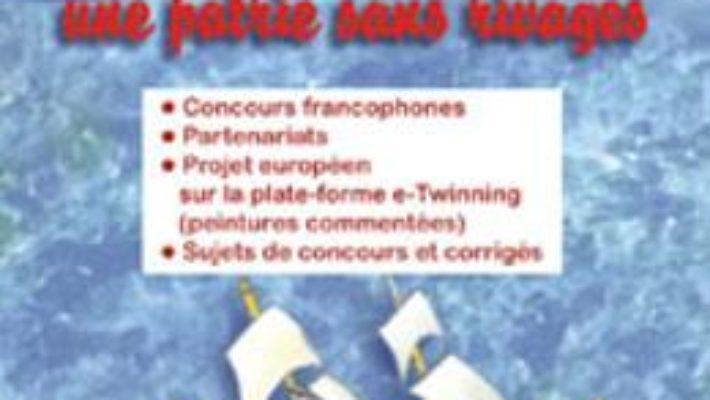 Pret Carte La Francophonie, une patrie sans rivages – Mariana David