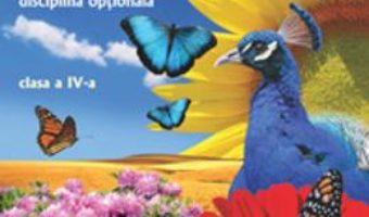 Pret Carte Diversitatea naturii cls 4 – Daniela Stoica, Rodica Dinescu