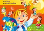 Cartea Versuri de ghiozdan pentru scolarul mic – Magdalena Ionescu (download, pret, reducere)