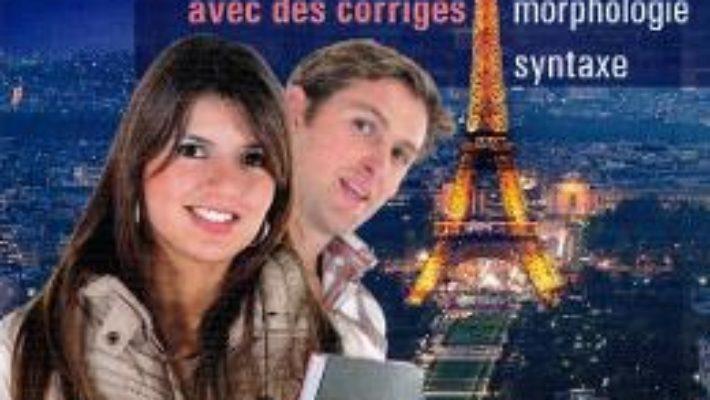 Pret Carte Le francais pour tous – Janeta-Ramona Cristofir