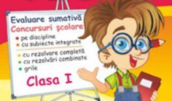 Cartea Teste cls 1 – Rodica Dinescu (download, pret, reducere)