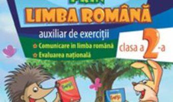Pret Carte Calatorie prin limba romana cls 2 – Adeluta Rosu