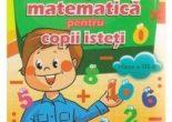 Cartea Culegere de matematica pentru copii isteti cls 3 – Rodica Dinescu (download, pret, reducere)