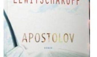 Pret Carte Apostolov – Sibylle Lewitscharoff