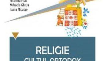 Pret Carte Religie cls 3 caiet sem 2 – Cultul Ortodox – Cristina Benga