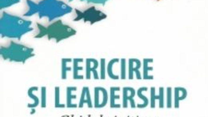 Pret Carte Fericire si leadership. Ghid de initiere – Louise Leroux