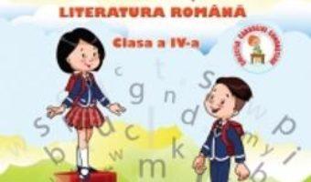 Pret Carte Exercitii de limba si literatura romana cls 4 – Adina Grigore