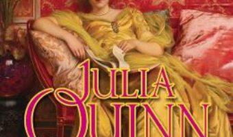 Cartea Din vina domnisoarei Bridgerton – Julia Quinn (download, pret, reducere)