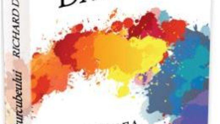 Pret Carte Destramarea Curcubeului – Richard Dawkins