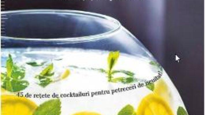 Pret Carte Cocktailuri XXL