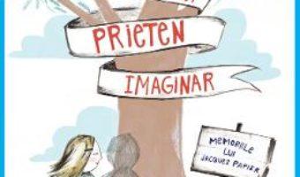 Pret Carte Confesiunile unui prieten imaginar – Michelle Cuevas