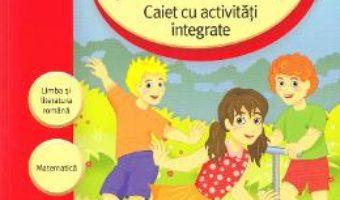 Cartea Mat, Ema, Tica si eu in vacanta – Clasa 3 – Laurentiu Cirstea, Mihaela Cirstea (download, pret, reducere)