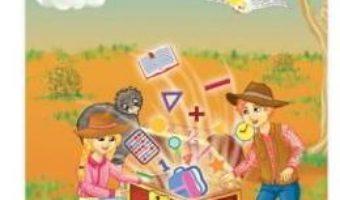 Pret Carte Cufarul cu surprize 5 – Jocuri amuzante pentru copii isteti