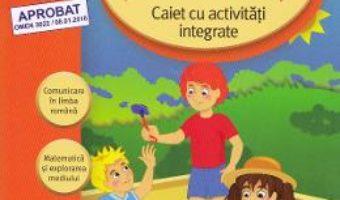 Cartea Mat, Ema, Tica si eu in vacanta – Clasa pregatitoare – Laurentiu Cirstea, Mihaela Cirstea (download, pret, reducere)