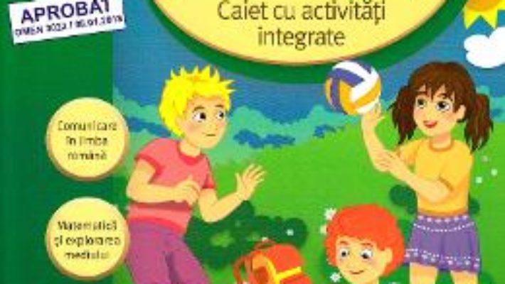 Cartea Mat, Ema, Tica si eu in vacanta – Clasa 1 – Laurentiu Cirstea, Mihaela Cirstea (download, pret, reducere)