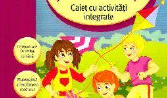 Cartea Mat, Ema, Tica si eu in vacanta – Clasa 2 – Laurentiu Cirstea, Mihaela Cirstea (download, pret, reducere)