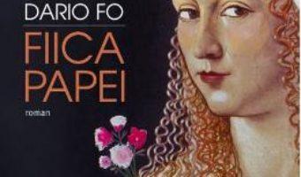 Pret Carte Fiica Papei – Dario Fo