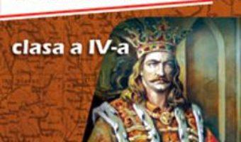 Cartea Istorie cls 4 – Vasile Dinu, Paul Didita (download, pret, reducere)