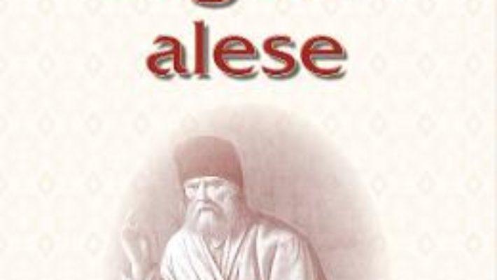 Pret Carte Cugetari alese – Sfantul Serafim de Sarov