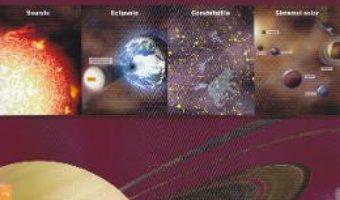 Cartea Planetele – Sa intelegem totul dintr-o privire (download, pret, reducere)