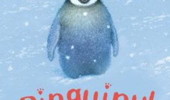 Pret Carte Pinguinul care voia sa afle mai multe – Jill Tomlinson