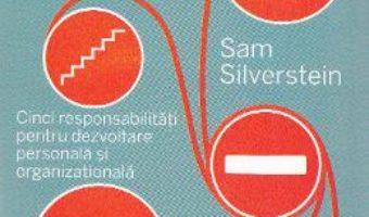 Pret Carte Gata cu scuzele! – Sam Silverstein