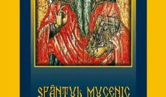 Pret Carte Sfantul Mucenic Haralambie, ocrotitorul impotriva bolilor