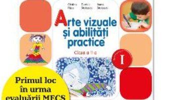 Pret Carte Arte vizuale si abilitati practice cls 2 sem.1 + CD – Cristina Rizea, Daniela Stoicescu