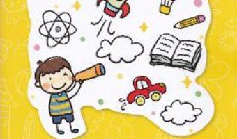 Cartea 5-6 ani Grupa mare domeniul Stiinte – Matematica – Irina Curelea (download, pret, reducere)
