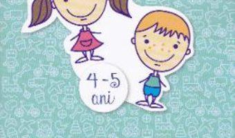 Pret Carte 4-5 ani Grupa mijlocie domeniul Limba si comunicare – Irina Curelea