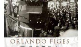 Pret Carte Rusia revolutionara (1891-1991) – Orlando Figes