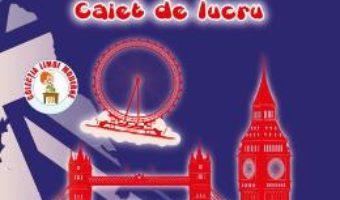 Pret Carte Engleza cls 4 caiet – Maria-Magdalena Nicolescu