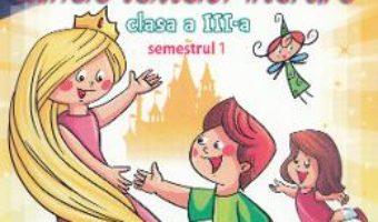 Pret Carte Sa dezlegam tainele textelor literare – Clasa a 3-a. Sem.1 – Carmen Iordachescu, Luminita Minca