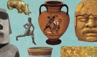 Pret Carte Historium – Richard Wilkinson, Jo Nelson