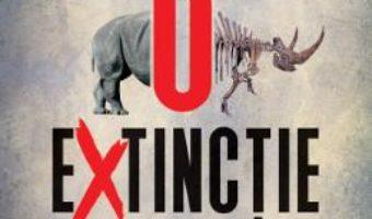 Pret Carte A 6-a extinctie – Elizabeth Kolbert