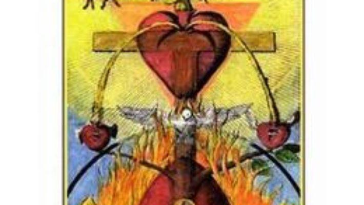 Pret Carte Aurora. Fundamentele filozofiei, astrologiei si teologiei – Jakob Bohme