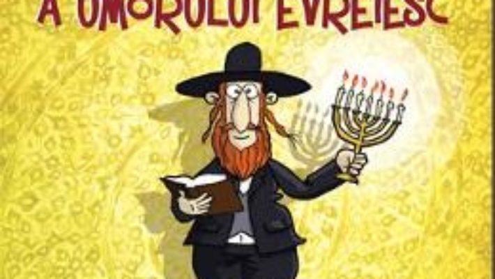 Pret Carte Minienciclopedia super-hazoasa a umorului evreiesc
