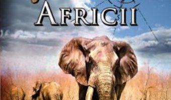 Pret Carte Vraja Africii – Mihai Tican Rumano