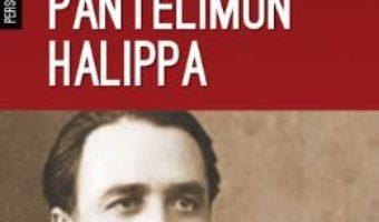 Cartea Pantelimon Halippa – Ion Constantin (download, pret, reducere)