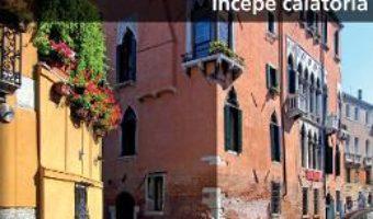 Pret Carte Venetia. Incepe calatoria – Berlitz