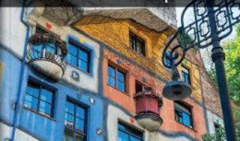 Pret Carte Viena. Incepe calatoria – Berlitz