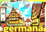 Pret Carte Dictionar scolar german-roman si roman-german