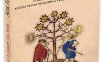 Pret Carte Arta alchimiei – Toma d'Aquino, Albert cel Mare